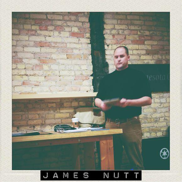 Mar 18, 2013 Visual Journal Collective Meeting SNEAK PEEK