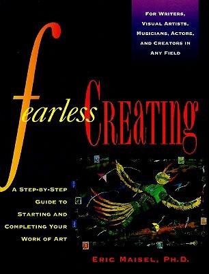 FearlessCreatingbyEricMaisel