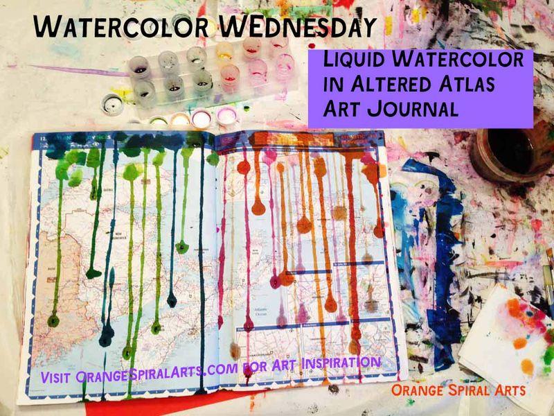 WatercolorWednesdayLiquidWatercolorBadge