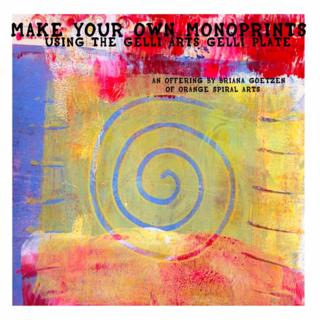 Make Your Own Monoprints