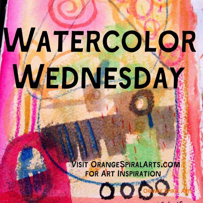 WatercolorWednesdayBadge5