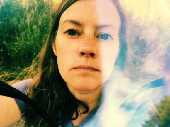 The Underneath-A Pictorial Memoir by Erin Faith Allen