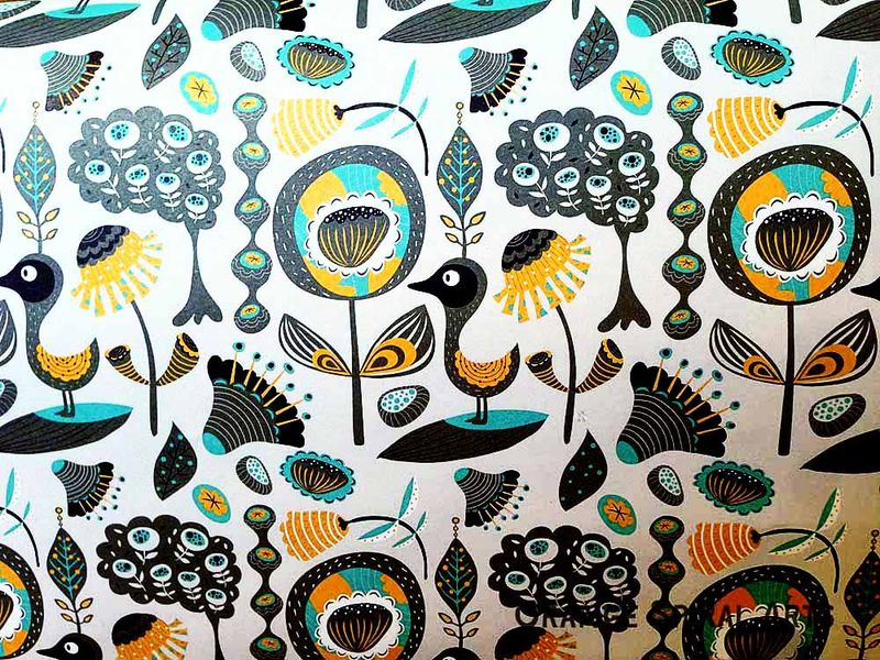 Pattern design inspiration - photo#3