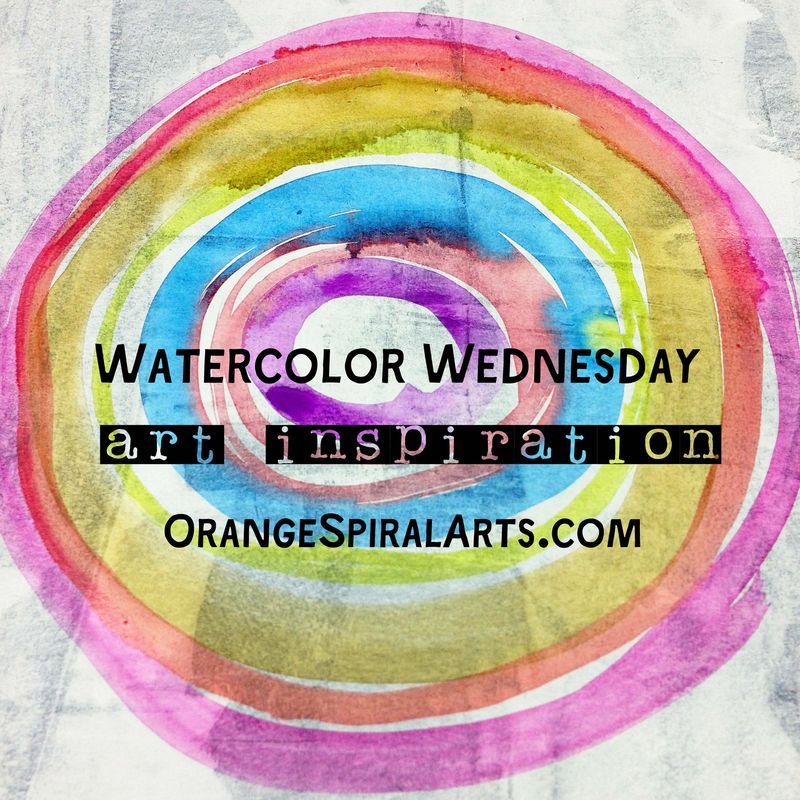 WatercolorWednesday4Badge