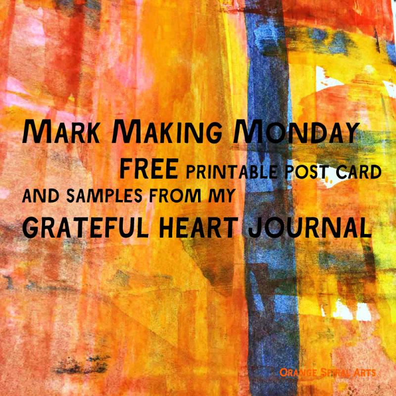 OrangeSpiralArts-MarkMakingMondayFREEprintable