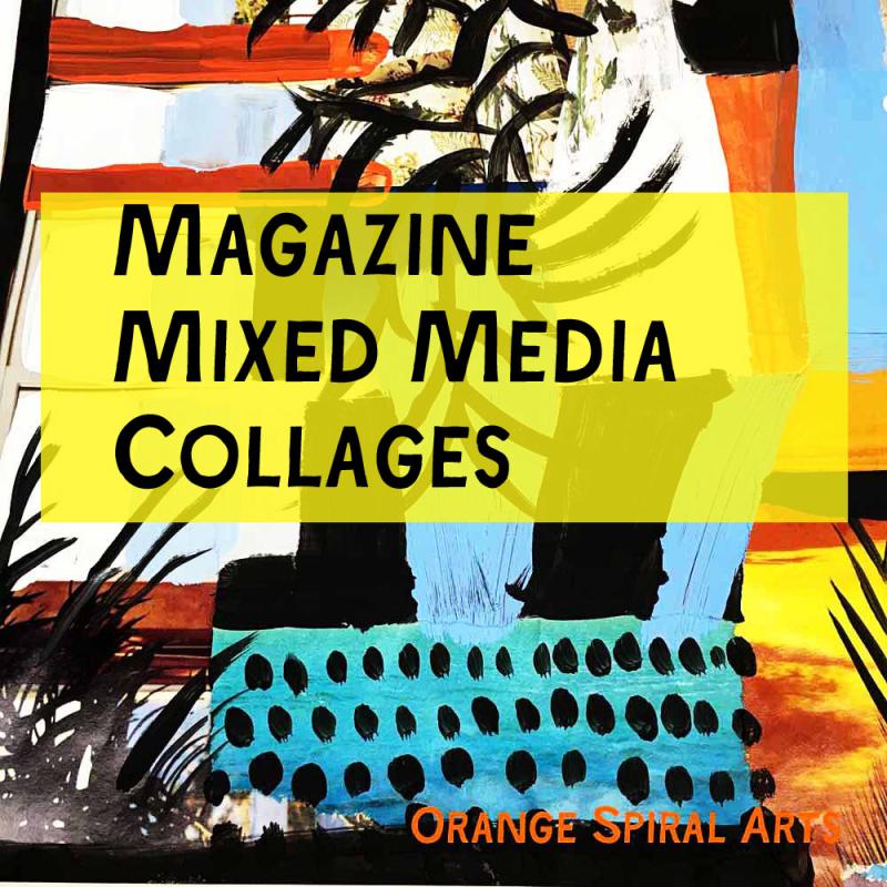 MagazineMixedMediaCollagesforSalesPage