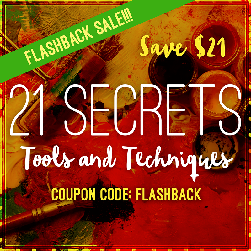 21-SECRETS-2016-Tools-Techniques-flashback
