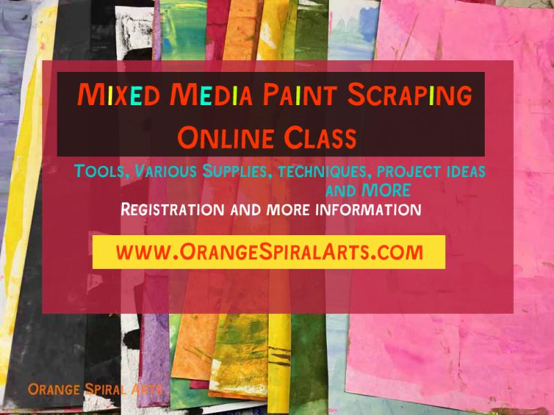 OSA-MixedMediaPaintScrapingOnlineClass