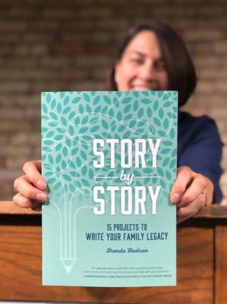 Brenda Hudson-StorybyStory