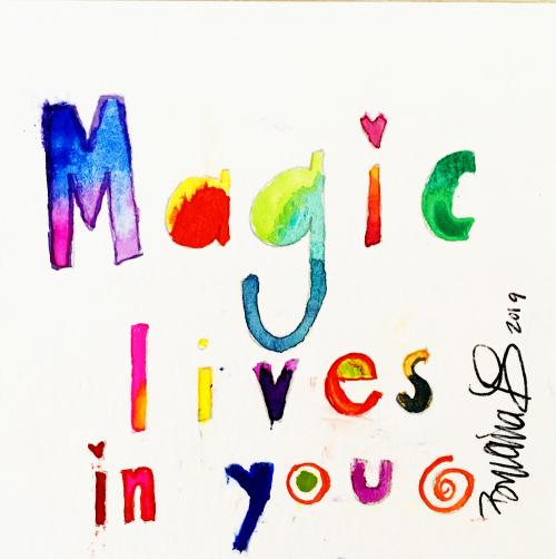 MagicLivesinYou